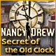 Nancy Drew - Secret Of The Old Clock